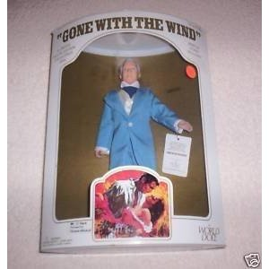 "Gone with the Wind""Mr O'Hara""by World Doll"