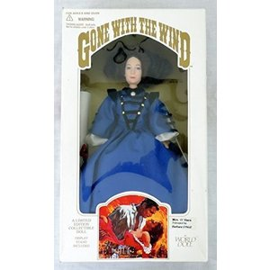 Gone with the Wind World Doll - Mrs. O'hara