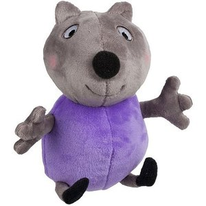 Peppa Pig 92662 Danny Talking Plush Toy