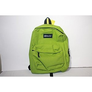 Kids Back Pack Green