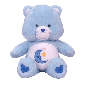 """【商品名】CARE BEARS BEDTIME BEAR - 13"""" Plush  【カテゴリー】お..."""