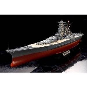 【商品名】タミヤ プラモデル 1/350 日本海軍 戦艦 大和 プレミアム ホビー エトセトラ おも...