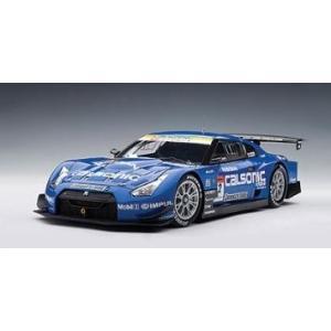 Nissan (日産) 2008 GTR Super GT ...