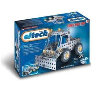 Basic Series Trucks-170+ Pcs.