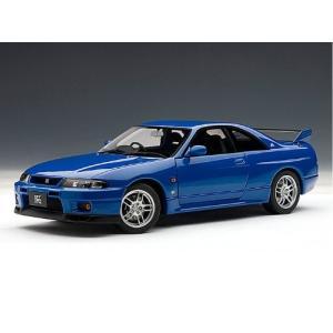 Nissan (日産) Skyline GTR R33 LM...