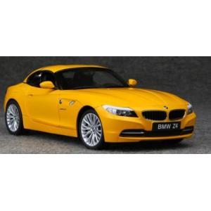京商 BMW Z4 sDrive 35i (E89) 黄色 ...