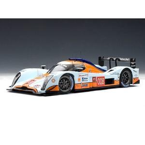 AUTOart Lola Aston Martin (アスト...