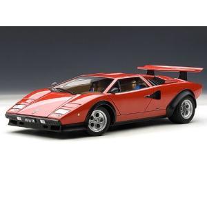 【商品名】Lamborghini (ランボルギーニ) Countach Walter Wolf Ed...