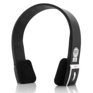 GOgroove  AirBand  ワイヤレス Bluetoothステレオヘッドホン マイク付