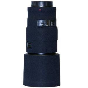 【商品名】LensCoat(レンズコート) LC100LISBK キャノン 100mm F2.8 M...