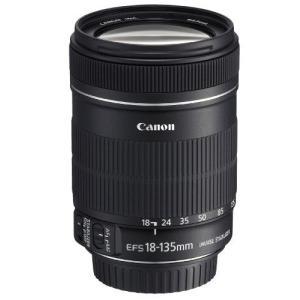 CANON EFレンズ EF-S 18-135mm f/3.5-5.6 IS デジタル専用 ズームレンズ 標準