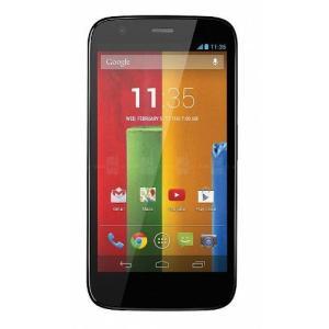 【 海外版SIMフリー】Motorola モトローラ Moto G XT1033 【dual デュアルSIM】 (16GB, ブラック)