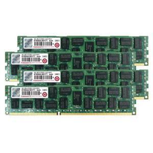 【商品名】Transcend ジェットメモリ JetMemory 32 GB DDR3-1333 E...