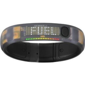 Nike+ fuelband ナイキフューエルバンド BLA...