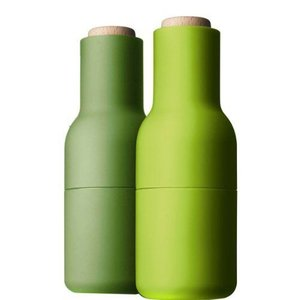 Menu 2-Pack Bottle Grinder Small Greens