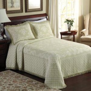 【商品名】Lamont Home Savannah Sham Standard Sage【カテゴリー...