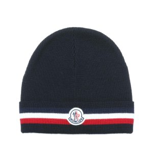 MONCLER モンクレール ニットキャップ 0032800 02292 742|importshopdouble