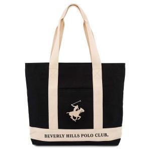 BEVERLY HILLS POLO CLUB ビバリーヒルズポロクラブ トートバッグ BHC003...
