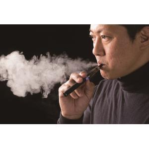 電子タバコ嫌煙チャンス 電子タバコ 充電式 副流煙 ニコチン0 タール0 禁煙 メンソール|impossible-dream