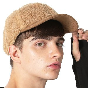 Inspiration improves select キャップ ボア ウール ベースボールキャップ 帽子 フリーサイズ メンズファッション メンズ インプローブス 韓国|improves