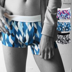 メール便対応 ボクサーパンツ メンズ 下着 インナー アンダーウェア おしゃれ 夏 夏服 ファッション|improves