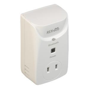 【特徴】 電力や電気料金がスマホでチェックできるBluetoothワットチェッカー。 Bluetoo...