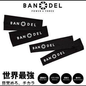 BANDEL バンデル サポーター アームロング(腕) カーフ(ふくらはぎ)  最新のジャパンテクノ...