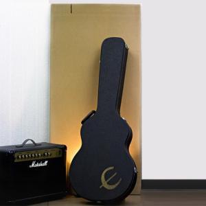 ギター保管発送用ダンボール箱「中」494×144×高1190mm「3枚」【区分B】