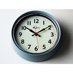 掛け時計 DULTON ダルトン Wall clock S426-207 クラシックグレイ
