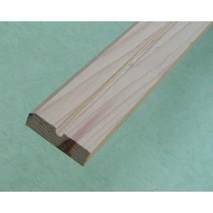 杉廻り縁(まわりぶち)長さ3000ミリ|inaba-wood