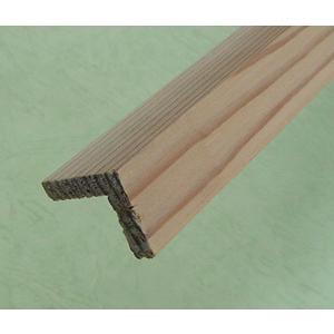 杉入り隅(いりすみ)長さ3000ミリ|inaba-wood