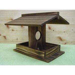 天然無垢焼き杉えさ箱 組み立てキット|inaba-wood