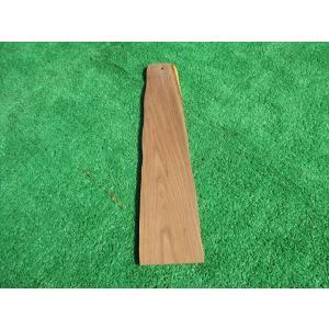 高級銘木短冊札(たんざくふだ)NO.4|inaba-wood