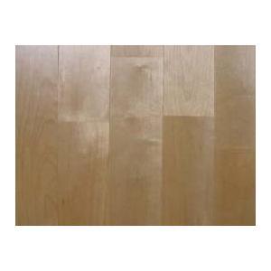 かばざくら床暖房対応無垢フローリング クリアー塗装 75ミリ巾|inaba-wood