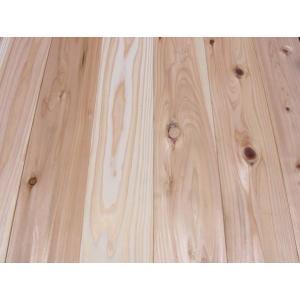 無塗装長さ1820×厚12×巾145ミリ (すぎ) 12枚入 外壁用無垢羽目板節あり 杉