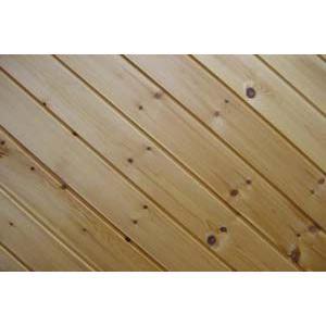 シルバーパイン無垢羽目板 節あり 無塗装 長さ1820×厚9×巾86ミリ 20枚入|inaba-wood