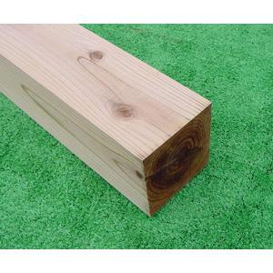すぎ無垢角材 3000×105×105ミリ 人工乾燥材|inaba-wood