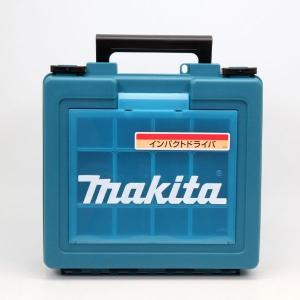マキタ 100V インパクトドライバ 6955SPK 青 inage78