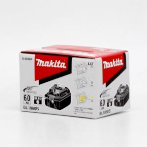 マキタ 純正品 18V リチウムイオン電池 BL1860B 6.0Ah|inage78