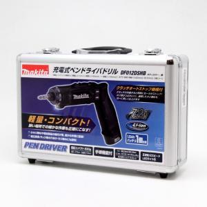 マキタ 7.2V 充電式ペン型ドライバドリル DF012DSHB|inage78