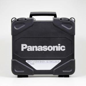 パナソニック Panasonic EZ75A7LJ2G-H 18V充電インパクトドライバー 5.0Ah|inage78