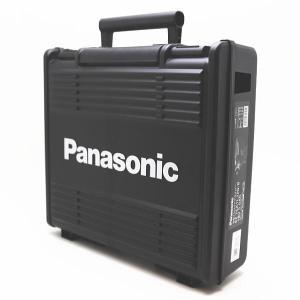 パナソニック EZ76A1LJ2G-B 14.4V/18V充電インパクトドライバー 黒 電池2個付属 Panasonic|inage78