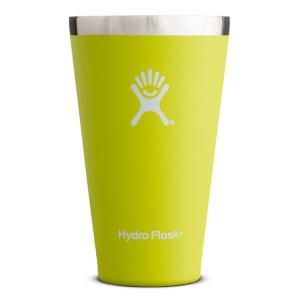 ハイドロフラスコ HydroFlask タンブラー 16oz( 473ml) Citron 平行輸入品|inage78