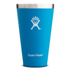 ハイドロフラスコ HydroFlask タンブラー 16oz( 473ml) Pacific 平行輸入品|inage78