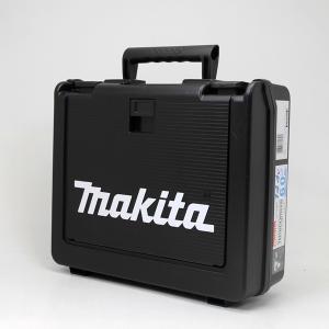 マキタ 充電式インパクトドライバ 14.4V TD160DRGXB ブラック 6.0Ah|inage78