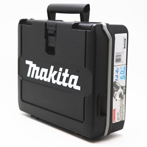 マキタ 充電式インパクトドライバ 14.4V TD161DGXAB オーセンティックブラウン 6.0Ah|inage78