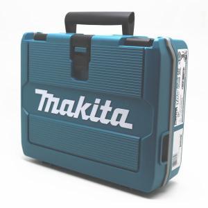 マキタ 充電式4モードインパクトドライバ 18V TP141DRGX マキタカラー 6.0Ah|inage78