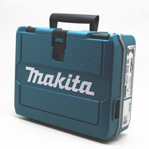 マキタ 充電式4モードインパクトドライバ 18V TP141DRGXB ブラック 6.0Ah inage78