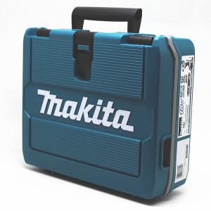 マキタ 充電式ソフトインパクトドライバ 18V TS141DRGX 6.0Ah ブルー/マキタカラー|inage78