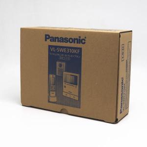 パナソニック VL-SWE310KF ワイヤレスモニター子機付きテレビドアホン 2-7タイプ 電源コード式 Panasonic inage78